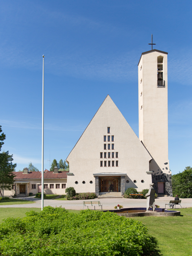 Hautauskuvaus Tampere